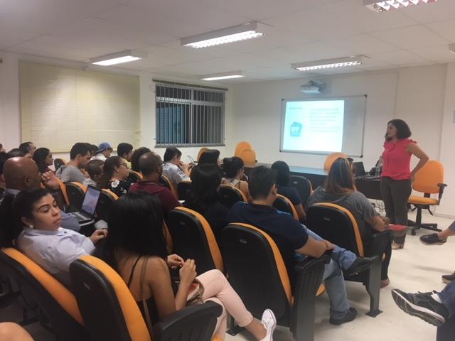 Seminário De Avaliação GPP 2018.1