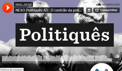 Podcast – Profa. Sandra Gomes