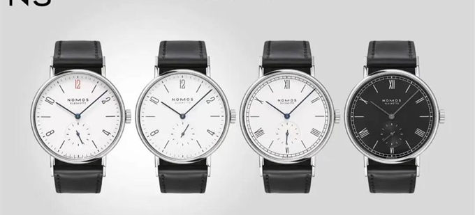 1:1 Nomos Tangomat 601 Replica Watch