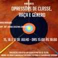 DEFIL realiza minicurso sobre Opressões de Classe, Raça e Gênero