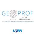 GEOPROF abre inscrições para seleção com 18 vagas no Mestrado Profissional