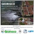 Georisco realiza seminário internacional com pesquisadores renomados