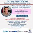 Ciência, Tecnologia e Inovação do RN são temas de conferência no CCHLA