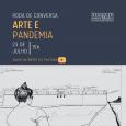 Navis realiza Roda de Conversa sobre Pandemia e Arte